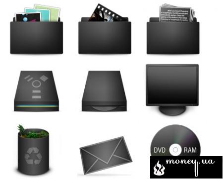 Черные_иконки