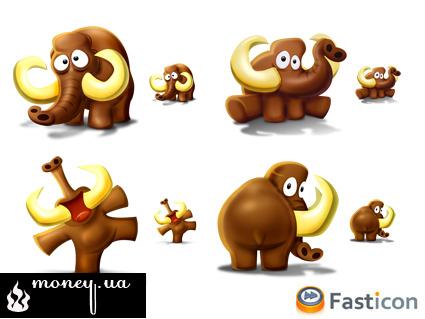 Mammoth_Icons